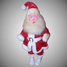 Harold Gale Santa Claus Doll