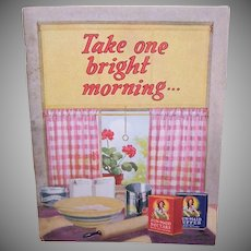 Sun Maid Raisins Recipe Book