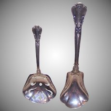 Gorham Chantilly Bon Bon Spoon, Jelly Spoon