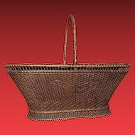 *** Lovely Wicker basket **