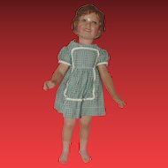 ** Marie France French Celluloid doll 1930 **