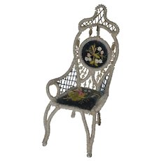 ** Doll Chair **