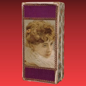 ** Very Nice Candy Container For Mignonette ***