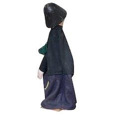 **  Wooden Puppet ***
