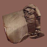 ** Nice Early Poke Bonnet For Early Doll ***