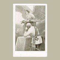 Austrian Emperor Franz Joseph Postcard