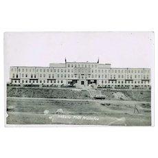 Old Turkey Ankara Milli Muedafea Vintage Photo Postcard 1915