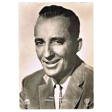 Bing Crosby vintage Photograph from Paramount