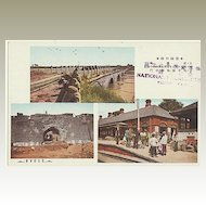 China: Beijing vintage Postcard, 1920s