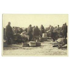 Photo of Russian Market W.W.I.