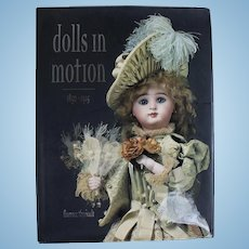 Dolls in Motion, Theriault Reference Auction Book