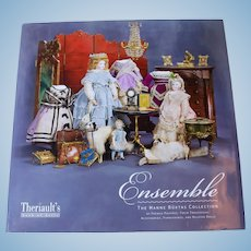Ensemble, The Hanne Buktas Collection, Theriault Auction Catalog