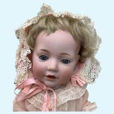 "Precious 15"" Kestner Hilda 237 Baby"