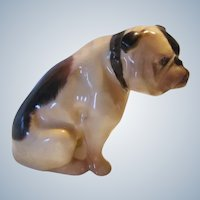Handsome K1 Royal Doulton English Bulldog Dog Vintage