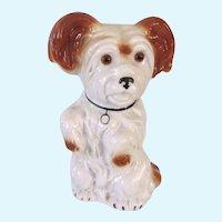 Lovely Kaiser Germany Perfume Skye Terrier Dog Vintage