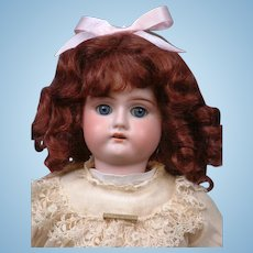 "12"" Diminutive Handwerck 79 Antique Doll for The French Trade--So Sweet"