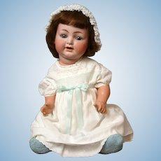 "*Darling* Kammer & Reinhardt 126 Antique Character Baby 25"""