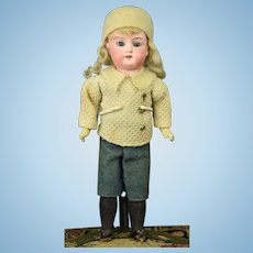Little Winter Angel AM Florodora 12""