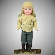 "Little Winter Angel AM Florodora 12"""