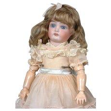 "Sweet 15.5"" German Doll c. 1890s"