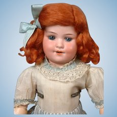 """Armand Marseille """"Baby Betty"""" Ginger Antique Doll 14.5"""""""