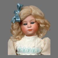 """*THE BEST* Gebruder Heubach POUTY CHARACTER 6969 Antique Child Doll 14.5"""""""