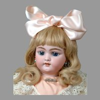 "Stupendous 23"" Simon & Halbig 1079 DEP Antique Bisque Doll ""The Most Beautiful Ever!"""