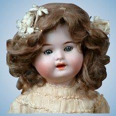 """Precious 13"""" All-Original Recknagel Toddler"""