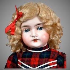"""Darling 24"""" Queen Louise in Schoolgirl Dress"""