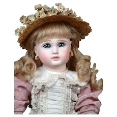 """16"""" French Fre A Steiner Bebe circa 1880--Absolutely Gorgeous"""