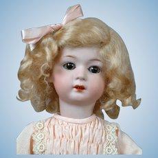 "15"" Adorable Gebruder Heubach 8192 Character Child circa 1910"