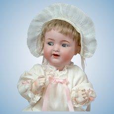 "Charming FLIRTY 15.5"" Kammer & Reinhardt 126 Character Baby"