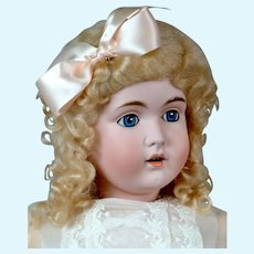 """Angelic  Antique 29"""" Kestner 171 in Great Condition"""