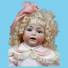 """14.5"""" Kammer & Reinhardt 116-A Character Toddler"""