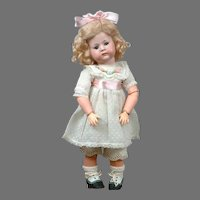 """14"""" Super Rare Armand Marseille Character  """"FANY"""" TODDLER"""