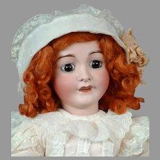 """Darling 21.5"""" Lanternier Limoges """"Favorite"""" in Sweet Lacy Dress"""