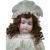 """25.5"""" Kammer & Reinhardt 192 All Original Antique Child Doll"""
