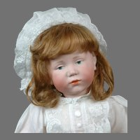 "19"" Kammer & Reinhardt Character Child 101 ""Marie"" All Original"
