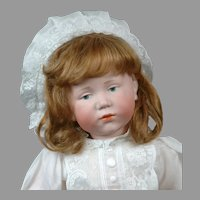 "19"" Kammer & Reinhardt Character Child 101 ""Marie"" All Original"