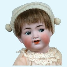 "Adorable Flirty 16"" Kammer & Reinhardt 126 Toddler in Antique Costume"