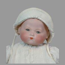 "19"" Armand Marseille ""Kiddiejoy"" Baby"