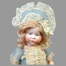 "Adorable 18"" Kammer & Reinhardt  All Factory Original 101 ""Marie"""