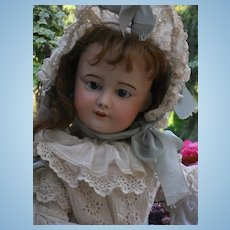 ~~~ RESERVED // Most Beautiful Childlike French Bisque BeBe by SFBJ ~~~