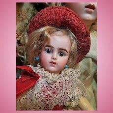 "~~~ Darling 11"" Bru Jne. from ~ Au Nain Bleu ~ Shop with Trousseau ~~~"