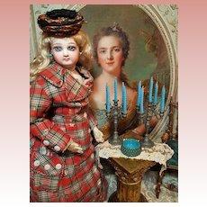 ~~~ Beautiful French Fashion Salon Decoration Ensemble ~~~