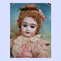 ~~~ Beautiful Happy Facial French Eden Bebe with Shy Expression ~~~