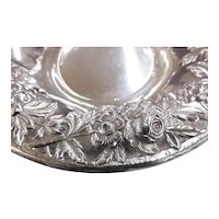 "S. Kirk & Sons Sterling Silver ""Repousse"" Bowl"