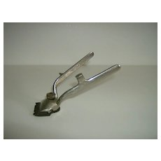 Vintage Hair Clippers ~ Priest's ~ Barber Shop