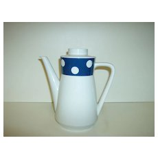 Seltmann Weiden K Bavaria Cora Coffee Pot