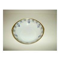 Rosenthal ~ Handled Bowl ~ Sylvia